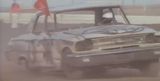 1973 Demolition Derby