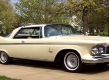1961 Imperial Crown Imperial