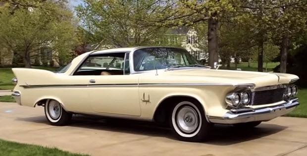 1961 Imperial Crown Imperial