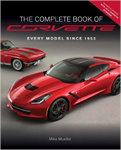 Complete Book of Corvette