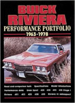 Riviera Performance Portfolio Book