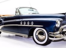 1951 Buick Roadmaster Convertible