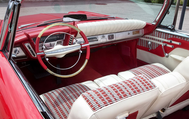 1959 plymouth sport fury convertible oldcars site. Black Bedroom Furniture Sets. Home Design Ideas