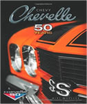 Chevy Chevelle Fifty Years  Book