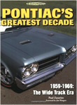 Pontiac's Greatest Decade 1959-1969