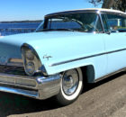 1957 Lincoln Capri