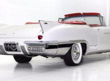 1958 Cadillac Eldorado Biarritz Convertible