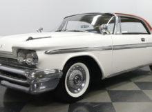 1959 DeSoto Firesweep