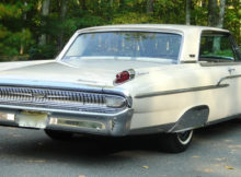 1962 Mercury Monterey Custom