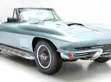 1967 Chevrolet Corvette 427/335
