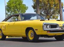 1970 Dodge Coronet 440 R/T