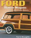 Ford Station Wagons 1929-1991