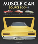 Muscle Car Source Book