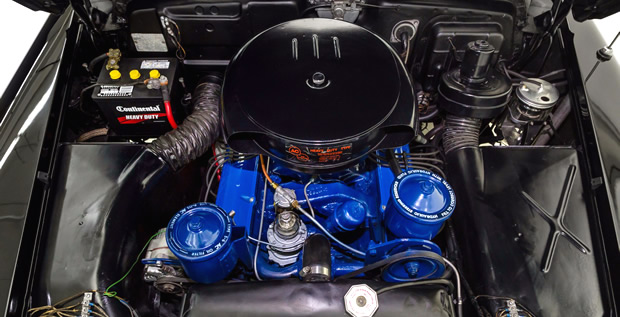 Cadillac V on Cadillac V8 Engine For Sale