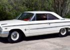 1963 Ford Galaxie Lightweight