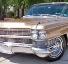 1964 Cadillac Fleetwood Sixty Special