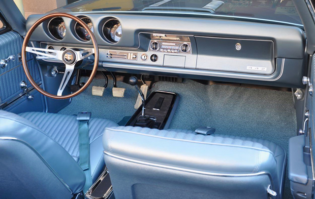 Car Windshield Cleaner >> 1968 Oldsmobile 442 Convertible - $100K rotisserie