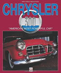 Chrysler 300 Book