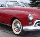 1949 Oldsmobile Ninety-Eight Convertible