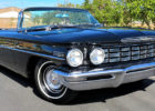 1960 Oldsmobile Dynamic Eighty-Eight Convertible