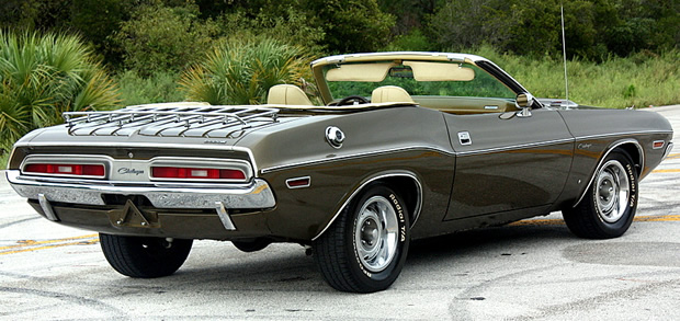 1971 dodge challenger convertible with 383 big block 4 barrel carburetor 41k miles. Black Bedroom Furniture Sets. Home Design Ideas