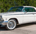 1962 Chevrolet Impala Sport Coupe with 409 V8