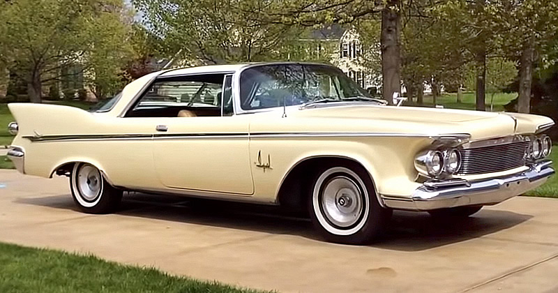 1961 Imperial Crown