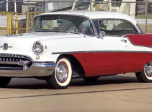 1955 Oldsmobile 88