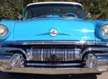 1957 Pontiac Chieftain 2-door Catalina