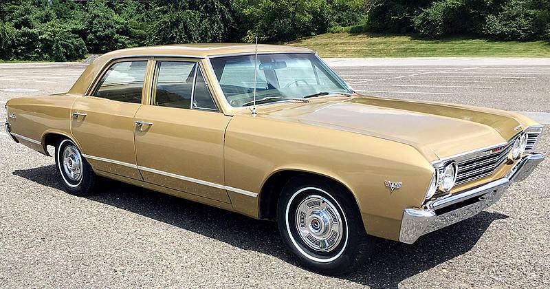 1957 Ford Crown Victoria Skyliner