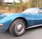 Chevrolet Corvette X on 1965 Buick Lesabre Convertible Engine Options