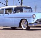 1954 Oldsmobile 88 2 door sedan