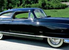 1949 Nash 600 Super