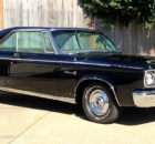 1965 Dodge Coronet 500 with 426 Street Wedge