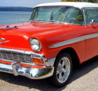 1956 Chevrolet Bel Air with LT1 Engine