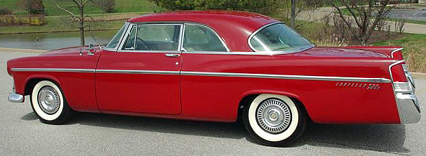 Chrysler 300B