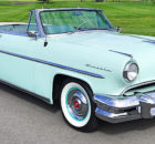 1954 Lincoln Capri Convertible
