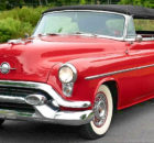 1953 Oldsmobile Super Eighty-Eight Convertible