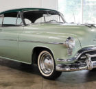 1951 Oldsmobile Super Eighty-Eight Holiday Coupe