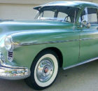 1950 Oldsmobile Eighty-Eight Sedan
