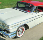 1958 Oldsmobile Eighty-Eight