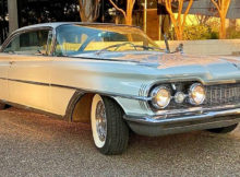 1959 Oldsmobile Holiday Hardtop