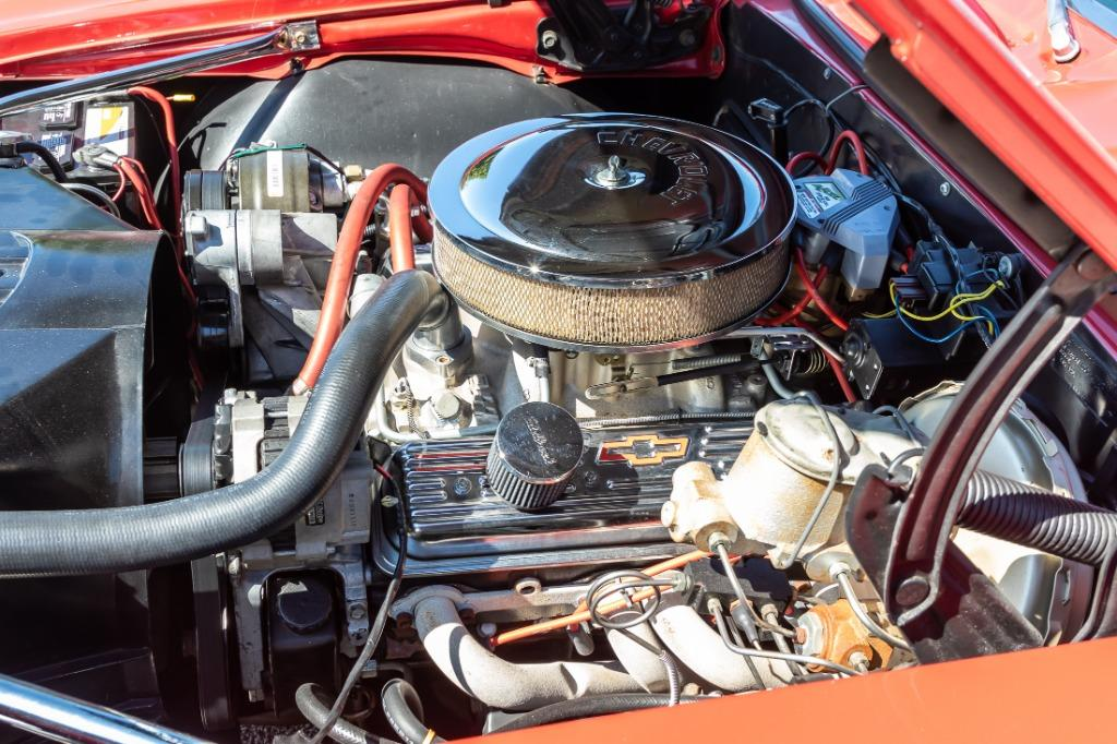 GM Performance 350 Horse Power Crate Motor