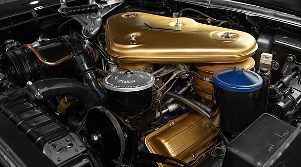 1957 Cadillac 365 V8