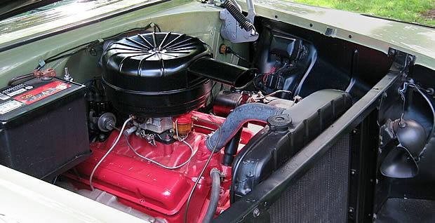1956 Chevy 265 V8