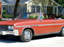 1964 Buick Skylark Convertible