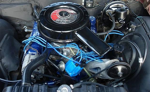 1964 Buick Wildcat 310