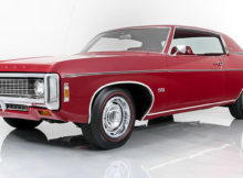 1969 Chevy Impala SS 427