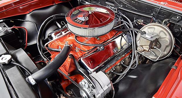 1967 Chevy 396 V8