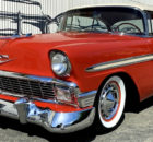 1956 Chevrolet Bel Air 2-door hardtop